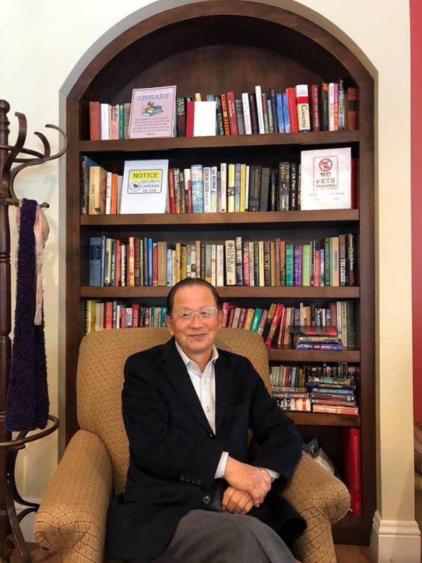 九州大学カリフォルニアオフィス代表 松尾 正人