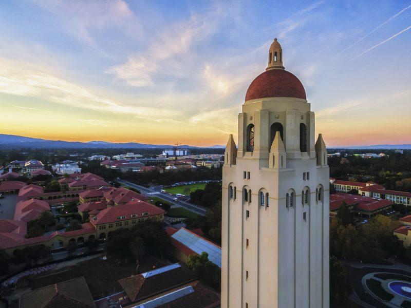 全米大学ランキング2020