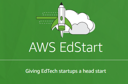 Release-AWS EdStart Pitch Day, San Francisco