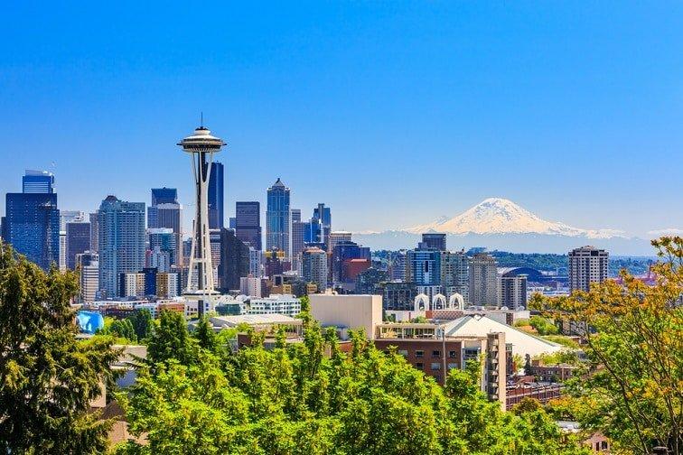 AIゲームチェンジャー シリコンバレーの次はシアトルだ  元電通社員がシアトルで起業した5つの理由