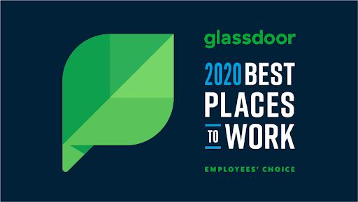 2020年米国企業、長く快適に働ける企業ランキング