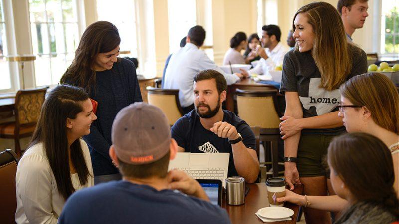 全米MBA ランキング 2020